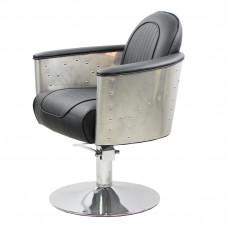 Парикмахерское кресло Loft Metal