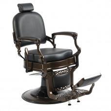 Барбер кресло Titan black