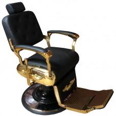 Барбер кресло Harley-Davidson, Gold new