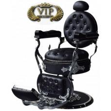 Барбер кресло Monarch Silver