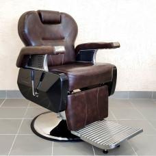Барбер кресло Saturn Brown