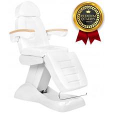 Косметологическое кресло Gabriela, 3 мотора, Регистрационное удостоверение