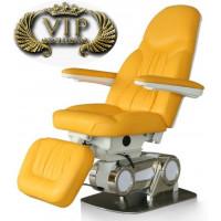 Косметологическое кресло Mango, 3 мотора, USB-порт, Регистрационное Удостоверение