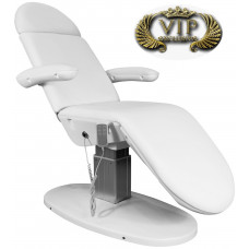 Кресло косметологическое Eva, 3 мотора, Регистрационное Удостоверение