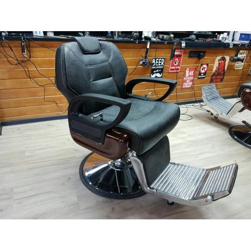 Казахстан г. Атырау  barber shop Oldboy
