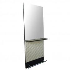 Парикмахерское зеркало Гламрок 3